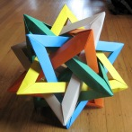 Color Star Puzzle