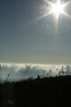 Mauna Kea chill